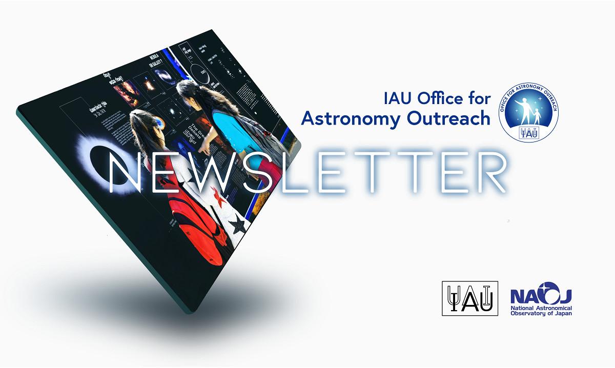 (galego) Boletín de divulgación astronómica da IAU: Decembro #2