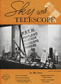 SkyTelescopeMarch1946